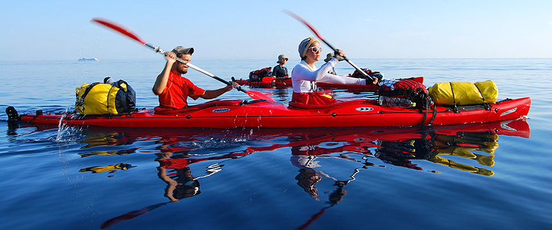 Prijon sea kayak paddling the Adriatic-sea-Raftrek-Adventure-Travel