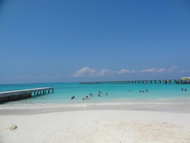 Marlín Beach Cancun