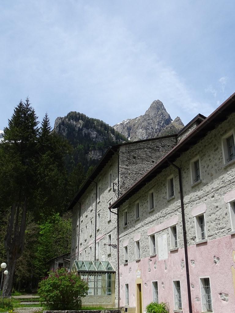 Val Masino Hotel