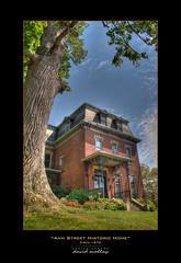 Ann Street Historic Home