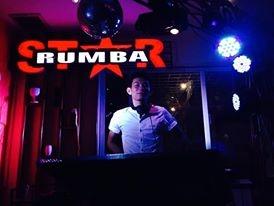 DJ Trung Martell