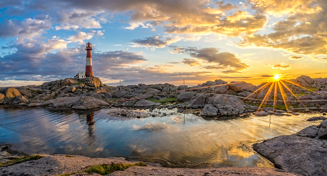 Lighthouse O'Rama