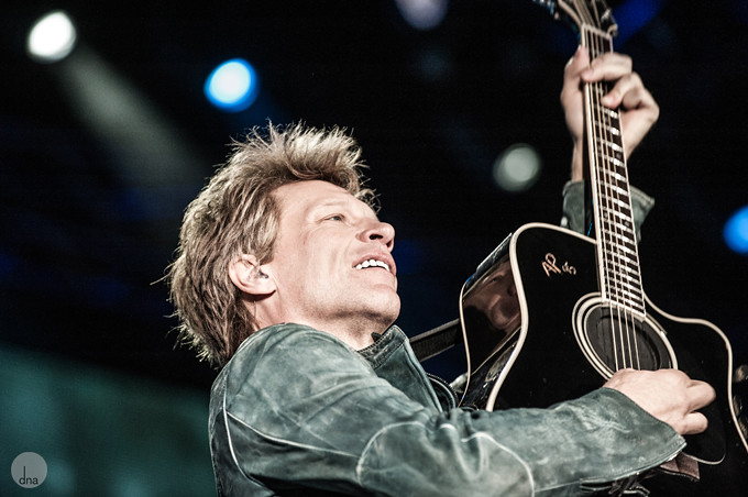 Jon Bon Jovi Cape Town 7 May 2013 shot by Desmond Louw dna photographers 04