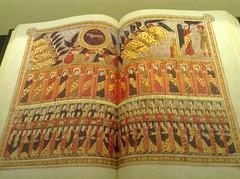 tapestry, art, pattern,