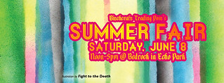 Bitchcraft Summer Fair June 8th
