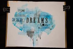 Art Journal - Dreams