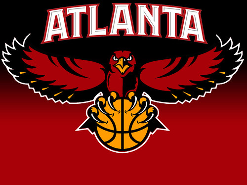 hawks atlanta black to red 4