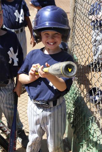 baseball cutie