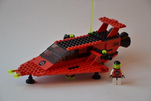LL-924 M-Tron