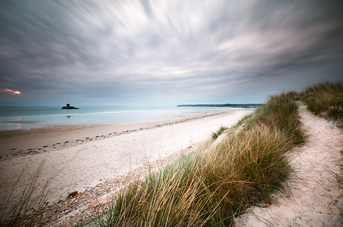 sun tower beach st la sand long exposure dune sigma jersey 1020 rocco ouen
