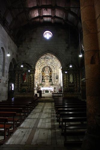 São Martinho de Mouros - Portugal