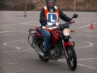 Ile kosztuje prawo jazdy na motor?