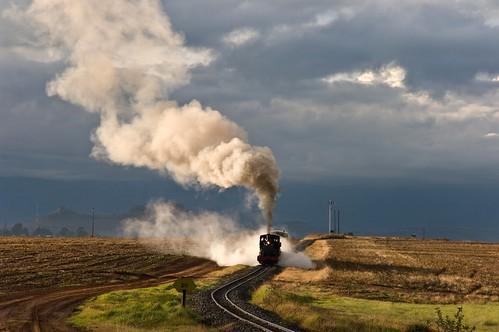 railroad heritage digital pentax rail railway steam locomotive railways railfan narrowgauge steamlocomotive garratt steampower steamloco southafricansteam sandstoneestaterailway