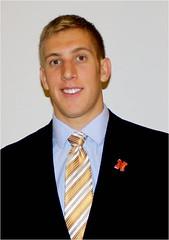 Bryce Vaughn