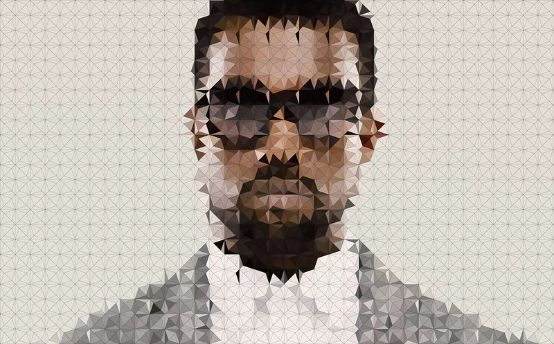 Kanye illustration by WILLPOWER STUDIOS / WILLIAM ISMAEL