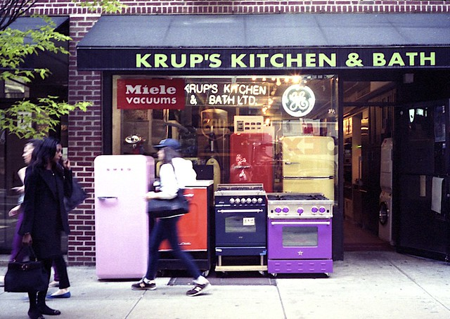 Krup's Kitchen