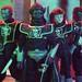 The Space Pirates unmasked by MiskatonicNick