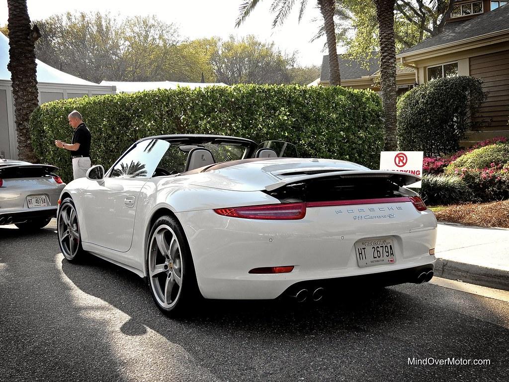 test driven 2014 porsche 991 carrera 4s cabriolet 9 5 10 mind over motor. Black Bedroom Furniture Sets. Home Design Ideas