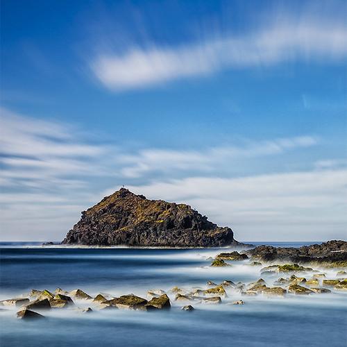 longexposure square landscape nikon paisaje tenerife garachico islascanarias largaexposición cuadrado nd400 d7000