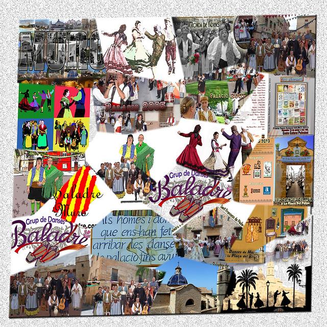 collage Baladre 2013