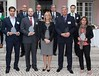 Portuguese investors in the UK including representatives of Miranda Law Firm, Bright Partners, WIS International, Active Space Technologies, Guestcentric, Modelo 3, Business Control Consultorias, Science4You and Vista Alegre by UKTI