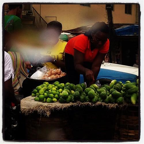 #cucumbers as #fruit not #vegetables