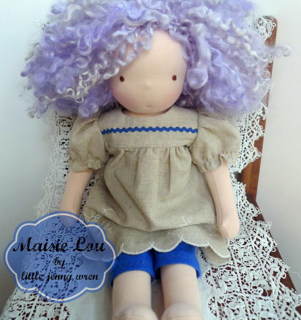Maisie Lou