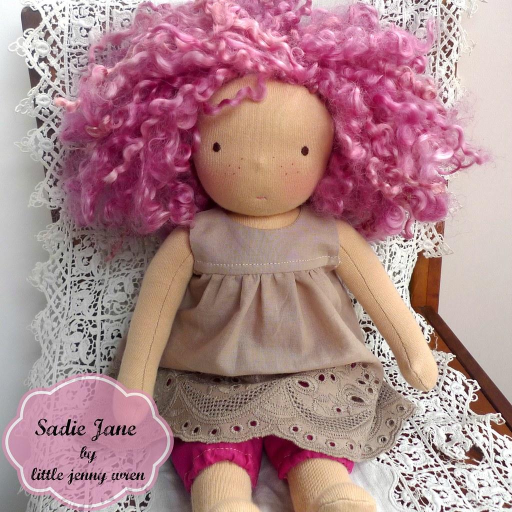 Sadie Jane