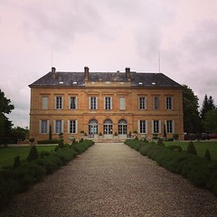 It's been a memorable stay & wedding. See ya round Chateau La Durantie