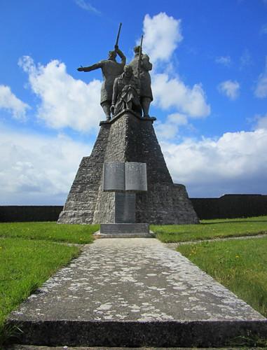 County Roscommon IRA Memorial