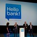 Hello bank! Q&A