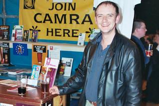 Battersea Beer Festival 2002: 03