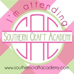 Grab button for Southern Craft Academy