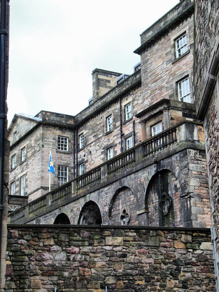 Hotels Near The Meadows Edinburgh
