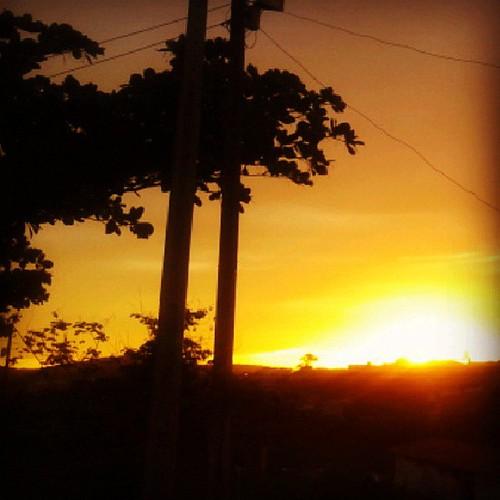 #rs #brasil  #pordosol  #sunset #sunsetsnipers #sunday #_sunset_pics_ #sun #lake #blessedsunday #sun_shots #sunsetlovers #sunsethunter #sunset_captures