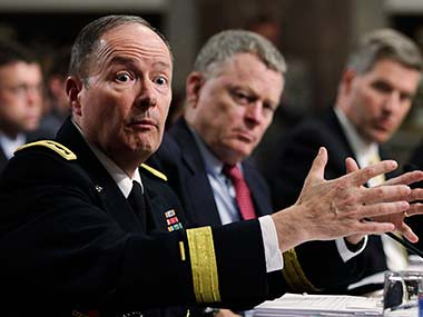 Dozens of terrorist attacks prevented by surveillance: NSA chief @757LiveTech