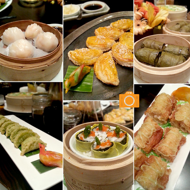 Li Li Dim Sum Buffet 2