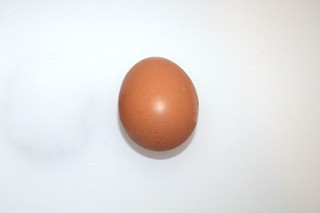 04 - Zutat Ei / Ingredient egg