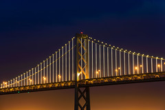 Oakland Glow