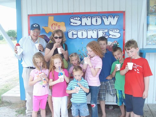 June 21 2013 Snow Cones (2)