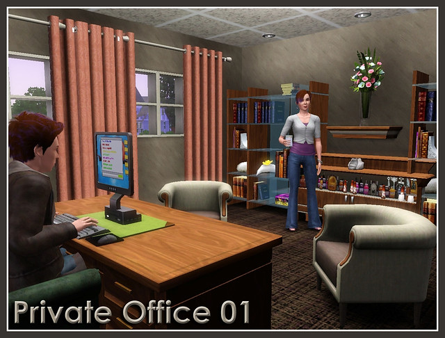 Private Office 01