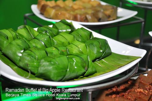 Ramadan Buffet at Big Apple Restaurant 20