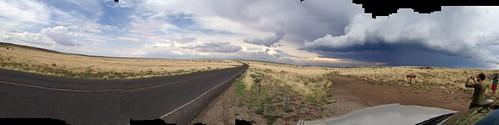 Wupatki Panorama 1