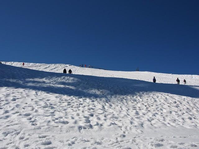 Titlis 鐵力士山