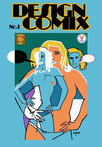 DesignComix No1
