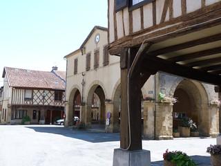 Miélan (Gers, Francia)