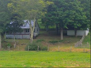 Ashe County Farm