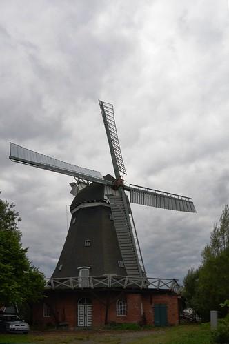 Duitsland aug. 2013 (75) Windmühle Siebenbaüme