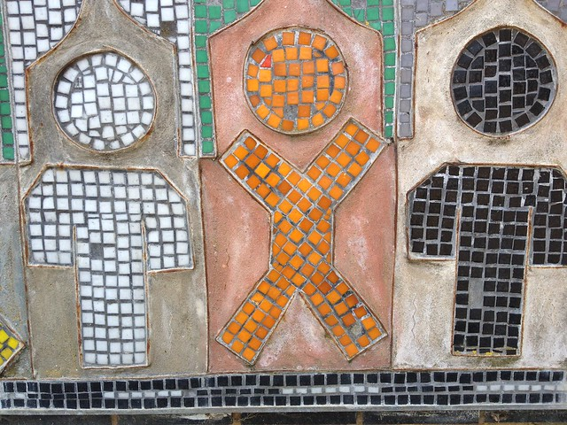 arbury meadows comm ctre mosaic men