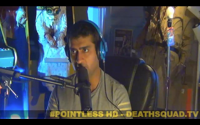 POINTLESS #35